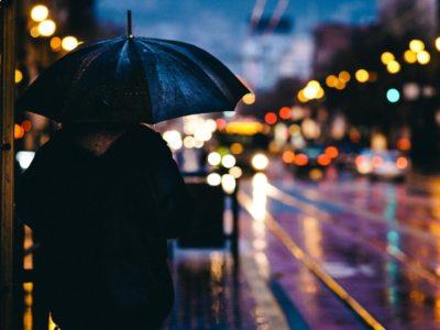 planes en madrid con lluvia