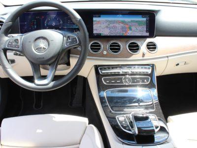 Alquiler de coche en vacaciones