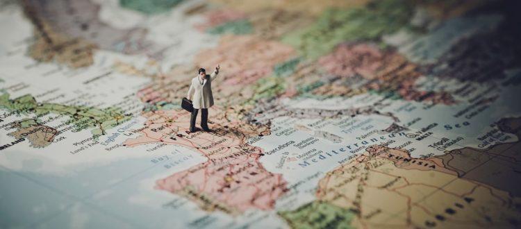 viaje en familia por España con coche con conductor