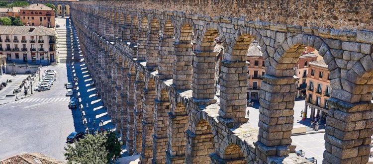 qué visitar en Segovia: turismo en Segovia