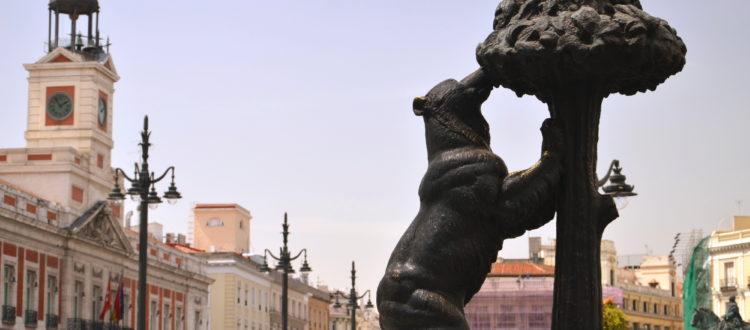 alquiler de vans en Madrid: perfecto planes de grupo